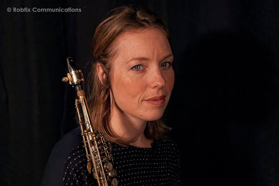 Photo shoot at the Jazz Museum Rotterdam 18-20th of June 2015